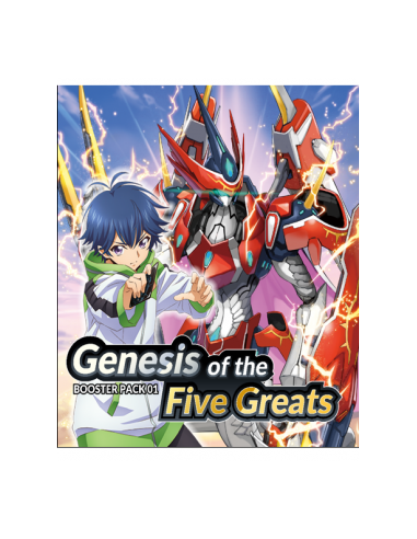 PREORDER overDress Genesis of the...