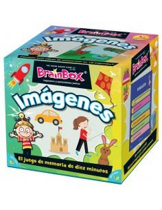 Brain Box Imágenes