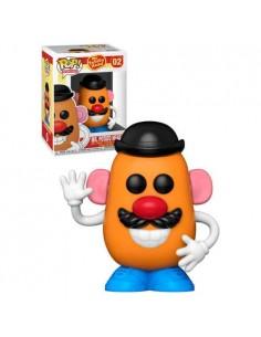 Mr. Potato. Toy Story