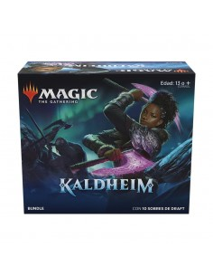 Magic. Bundle Kaldheim