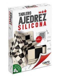 Tablero de ajedrez de...