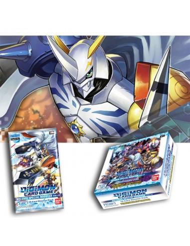 PREORDER Digimon Ver1.0: Booster Box...