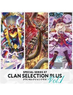 Special Series Clan...