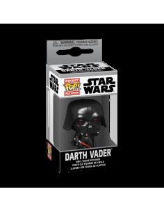 Llavero Pop Darth Vader....