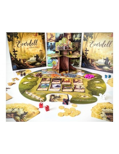 Everdell. Collector Edition