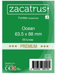 Fundas Zacatrus Ocean...