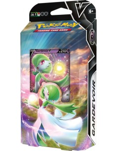 PREORDER Gardevoir Battle...