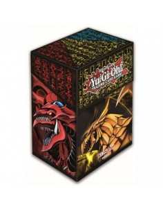 PREORDER Deck Box Egyptian God