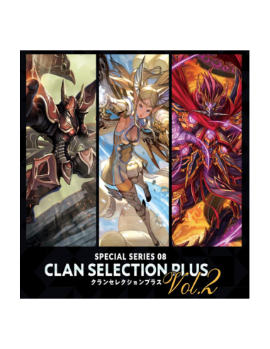 Special Series Clan Selection Plus...