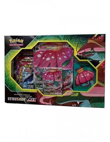 PREORDER Venusaur VMAX Battle Box...