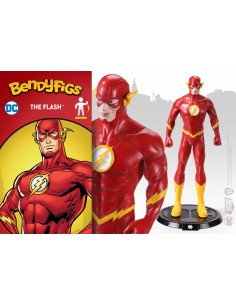 Flash. DC. Bendyfigs 19 cm