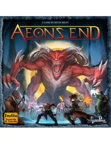 Aeon's End. Segunda Edición
