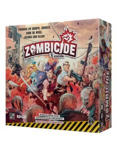 Zombicide 2ª Edición