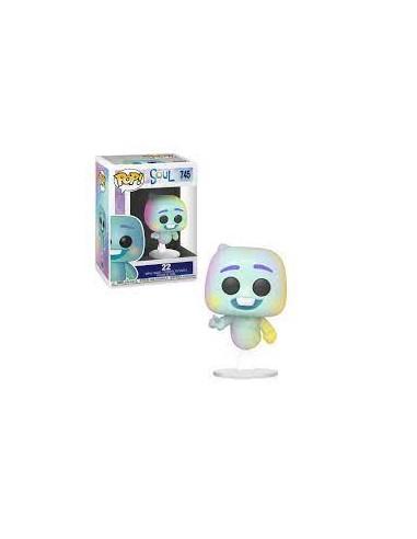 POP 22 Soul Disney Pixar