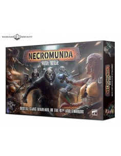 Necromunda: Hive War...