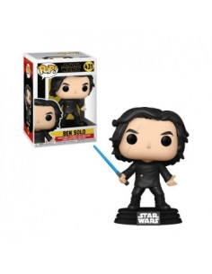 Ben Solo. Star Wars