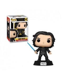 Ben Solo. Star Wars