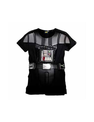 Camiseta Costume Vader