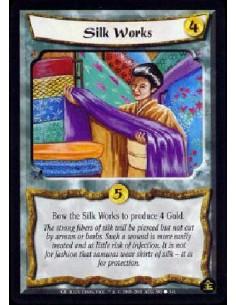 Silk Works