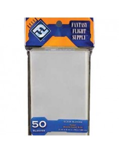 FFG Tarot Game Sleeves (70...