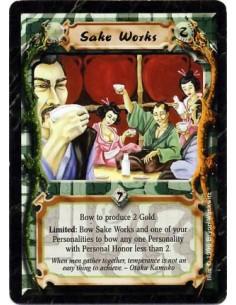 Sake Works