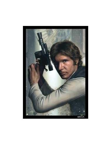 Sleeves Han Solo (50)