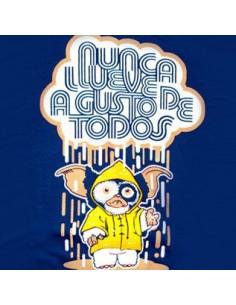 Camiseta Llueve Gizmo