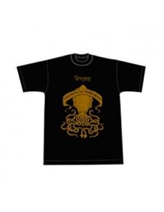 Camiseta Oficial GreyJoy