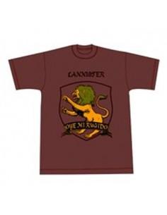 Camiseta Oficial Lannister