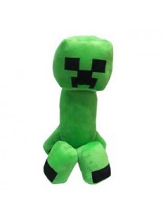 Minecraft Creeper Plush 21 cm
