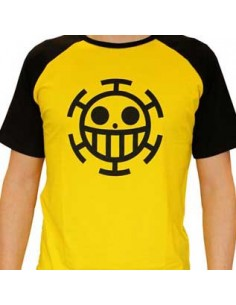 Camiseta One Piece...