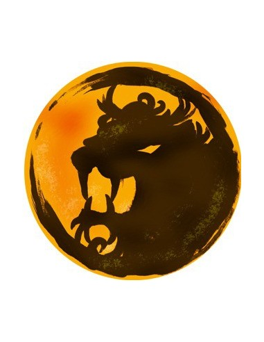 Badge Lion Clan v2