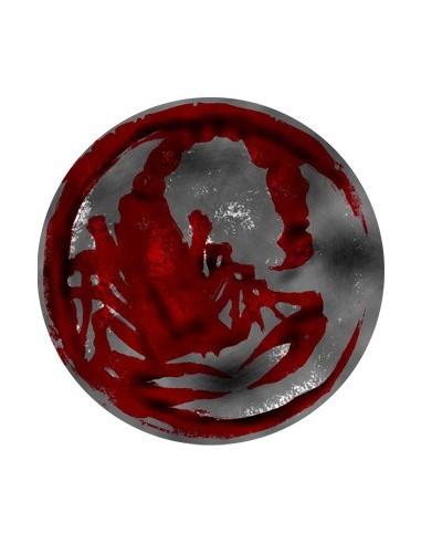 Badge Scorpion Clan