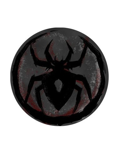 Badge Spider Clan