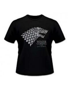 Camiseta Stark HBO