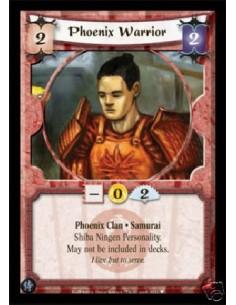 Phoenix Warrior